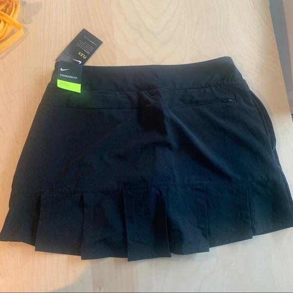 NWT Nike Pleated Tennis Skirt